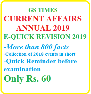 Objective Current Affairs Questions -MCQ (1-15 September